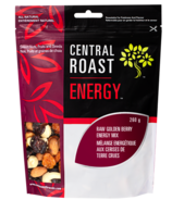 Central Roast Energy Raw Golden Berry Energy Mix