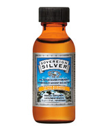 Sovereign Silver Bio-Active Silver Hydrosol
