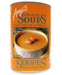 Amy's Organic Butternut Squash Soup