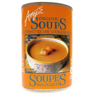 Amy\'s Organic Butternut Squash Soup