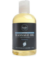 Rocky Mountain Soap Co. Sport Massage Oil