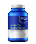 SISU Supreme Multivitamin