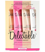 Be Delectable Ultra Nourishing Hand Cream Kit