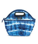 PackIt Freezable Traveler Lunch Bag Tie Dye