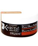 Druide Karite Pure Organic Shea Butter