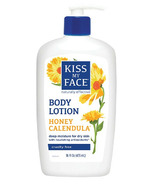 Kiss My Face Body Lotion
