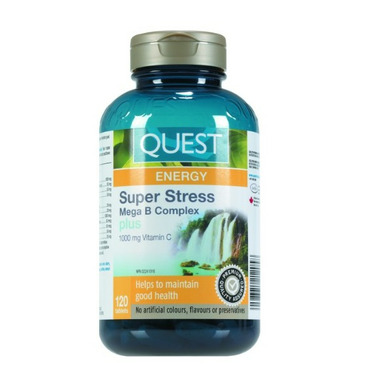 Quest Super Stress Bonus Size