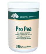 Genestra Pro Pea Balance Chocolate