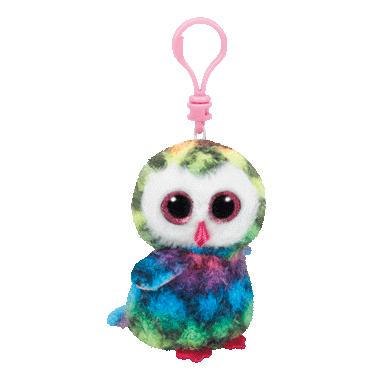 Ty Owen The Owl