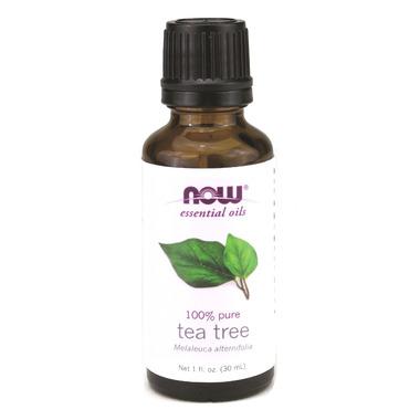NOW Essential Oils Tea Tree Oil