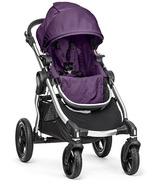 Baby Jogger City Select Single Amethyst
