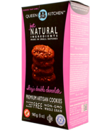 Queen B Kitchen Premium Artisan Cookies