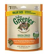 Feline Greenies Dental Treats