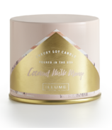 Illume Coconut Milk Mango Vanity Tin Candle