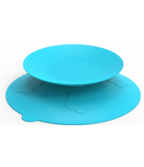 Kidsme Stay-in-place Placemat Sky