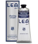 LEA Classic Shaving Cream