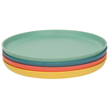 Now Design Side Plate Set Ecologie Fiesta