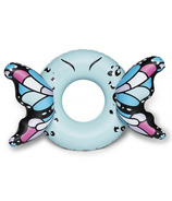 BigMouth Inc. Butterfly Wings Blue Pool Float