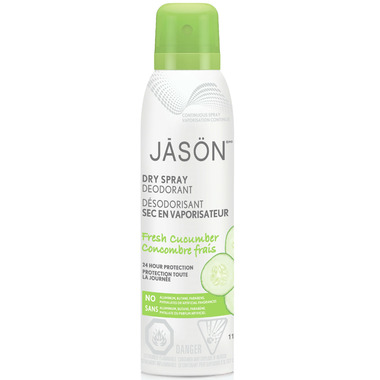 Image result for Jason Dry Spray Deodorant