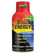5-Hour Energy Shot