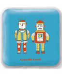 Crocodile Creek Ice Pack Set Robots