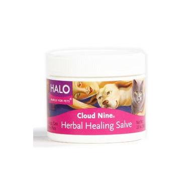 Halo Cloud Nine Herbal Healing Salve