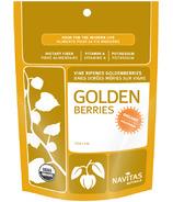 Navitas Naturals Organic Goldenberries