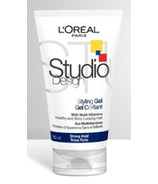 L'Oreal Studio Line Design Styling Gel