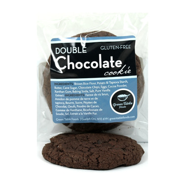 Buy green table foods gluten free cookies at for Table 52 gluten free