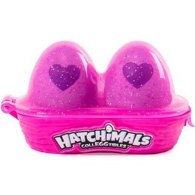 Hatchimals CollEGGtibles Season 1 Duo Egg Carton