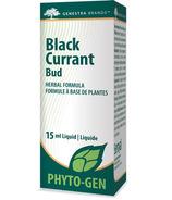 Genestra Phyto-Gen Black Currant Bud
