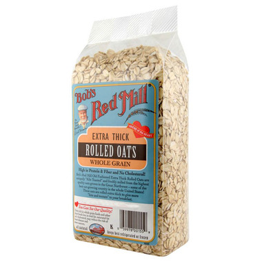 Bob\'s Red Mill Thick Rolled Oats