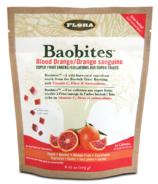 Flora Baobites Super Fruit Snacks Blood Orange