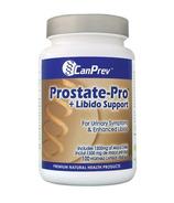 CanPrev Prostate-Pro + Maca Support