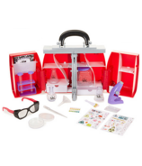 Project Mc2 McKeyla's Red Ultimate Lab Kit