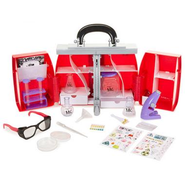 Project Mc2 McKeyla\'s Red Ultimate Lab Kit