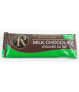 Ross Chocolates No Sugar Added Milk Chocolate Mint
