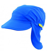 Banz Boys Blue Flap Hat
