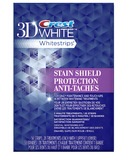Crest 3D White Whitestrips Stain Shield Dental Whitening Kit