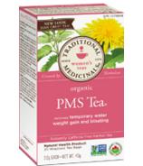 Traditional Medicinals Organic PMS Tea