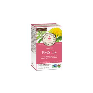 Traditional medicinals pms tea reviews