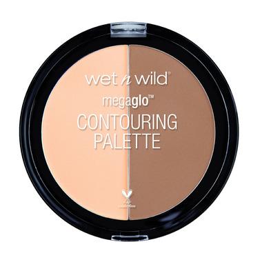 Wet n Wild MegaGlo Contouring Palette Dulce De Leche