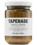 Nicolas Vahe Olive & Almond Tapenade