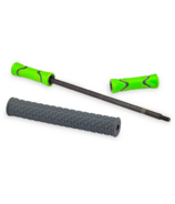 Gaiam Restore Cold Therapy Massage Roller