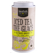 Tealish Citrus Grove Whole Leaf Black Tea