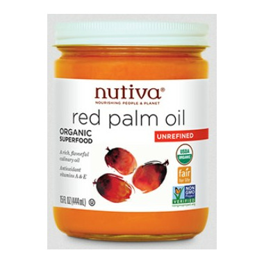 Palm oil products canada