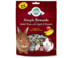 Natural Small Animal Food & Supplements