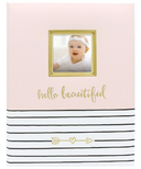 Pearhead Babybook Hello Beautiful