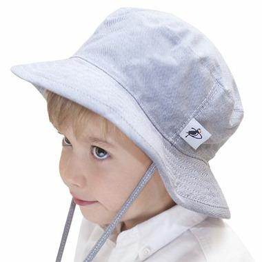 Puffin Gear Camp Hat Oxford Blue