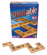 Family Games America Mathable Domino